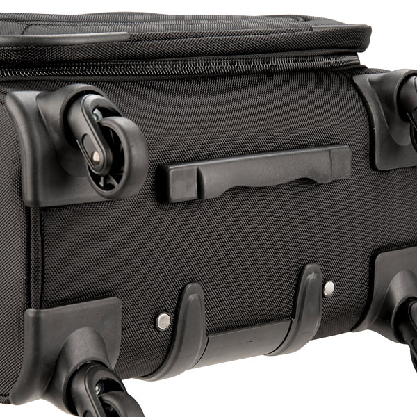 "Delsey Preference 29"" Spinner Luggage"