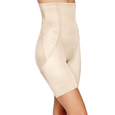 Underscore Innovative Edge® Back Magic® High-Waist Extra Firm Control Thigh Slimmers - 129-3008