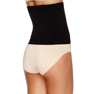 Ambrielle® Hook and Eye Seamless Waist Nipper