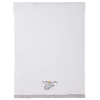Crown Crafts Disney Dumbo Dream Blanket