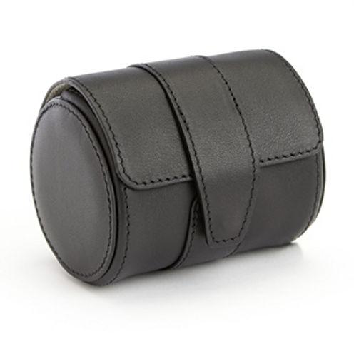 Executive Genuine Leather Watch Box