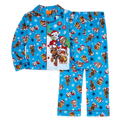 Nickelodeon 2-pc. Paw Patrol Pajama Set - Boys 4-20