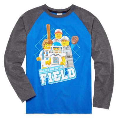 Lego Graphic T-Shirt-Big Kid Boys