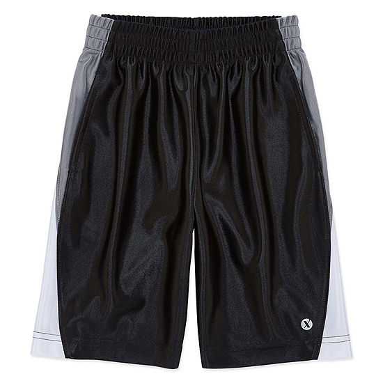 Xersion Boys Dazzle Shorts - Preschool 4-7