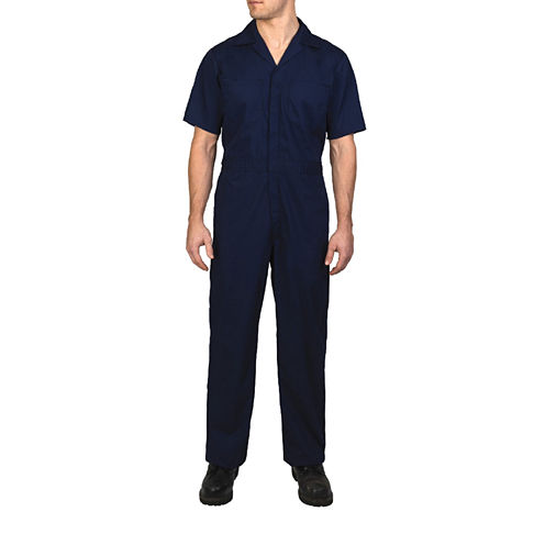 Walls Walls Workwear Overalls-Big