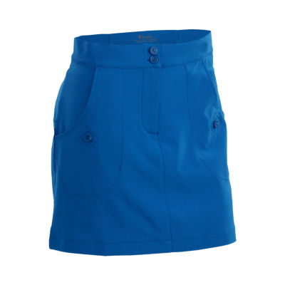Nancy Lopez Golf Charming Plus Golf Skort