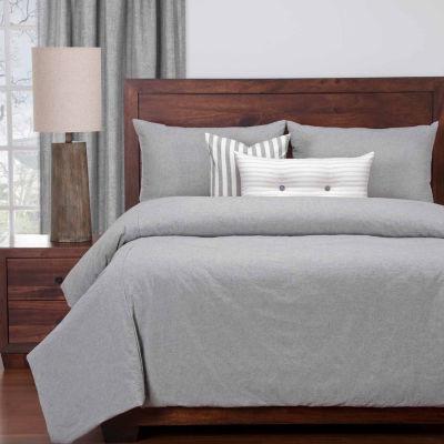 siscovers harvest pewter duvet set jcpenney. Black Bedroom Furniture Sets. Home Design Ideas