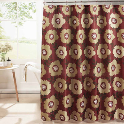 Dione Diamond Weave 13-pc. Shower Curtain Set