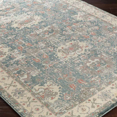 Decor 140 Suri Rectangular Indoor Accent Rug