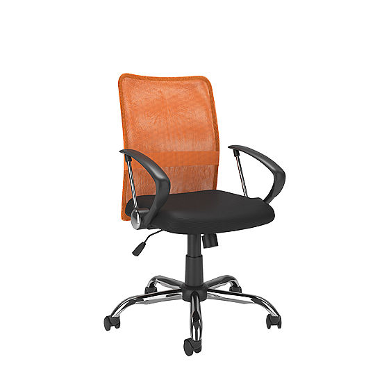 Fantastic Workspace Contoured Mesh Back Office Chair Pdpeps Interior Chair Design Pdpepsorg