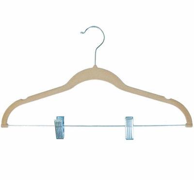 Achim Velvet Anti-Slip Skirt Plastic Hangers