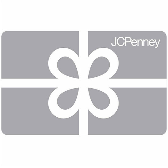 $50 Silver Bow Gift Card