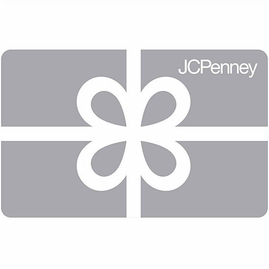 $100 Silver Bow Gift Card