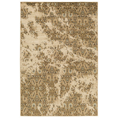 Decor 140 Sensiny Rectangular Rugs