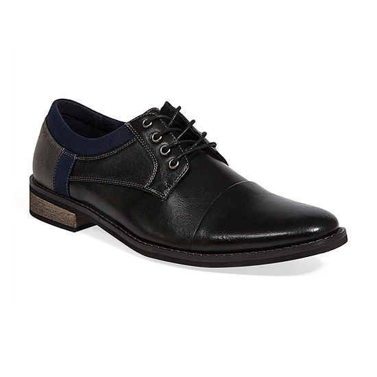 Deer Stags Mens Truckee Lace-up Oxford Shoes