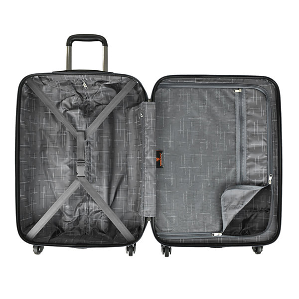Akron 3-pc. Hardside Luggage Set
