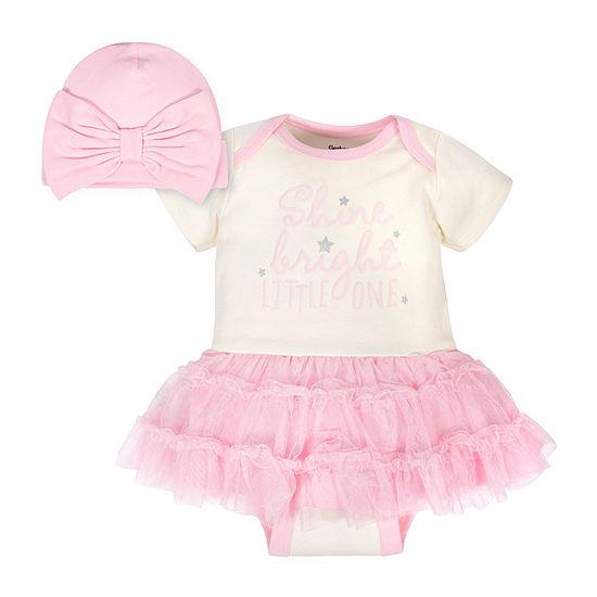 Gerber Girls 2-pc. Baby Clothing Set-Baby