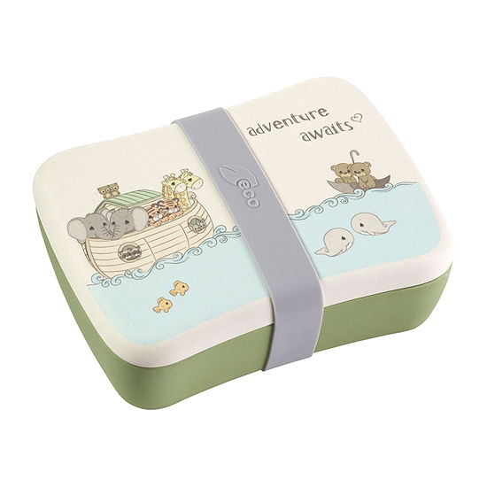 Precious Moments Noahs Ark Lunch Box Baby Milestones - Unisex