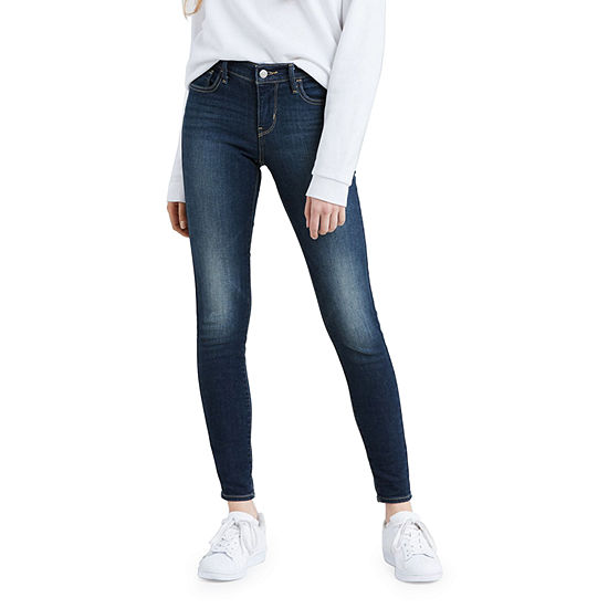 Levi's® Water<Less™ Womens 710™ Super Skinny Jeans
