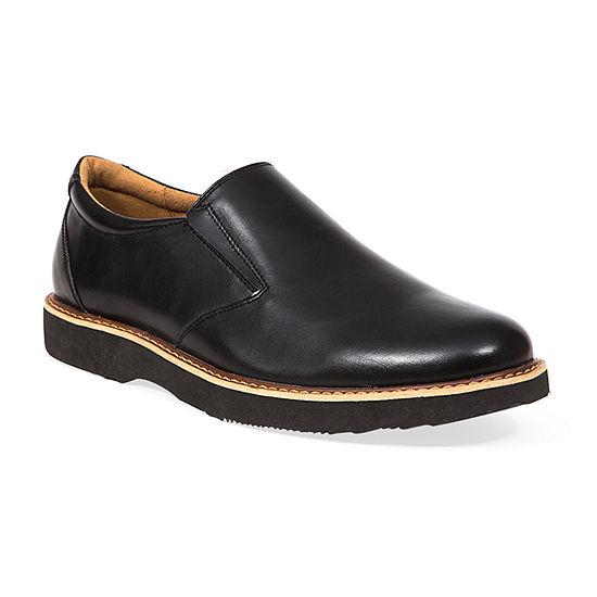 Deer Stags Mens Walkmaster Slip-On Shoe