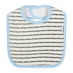 Gerber Boys 3-pc. Bib