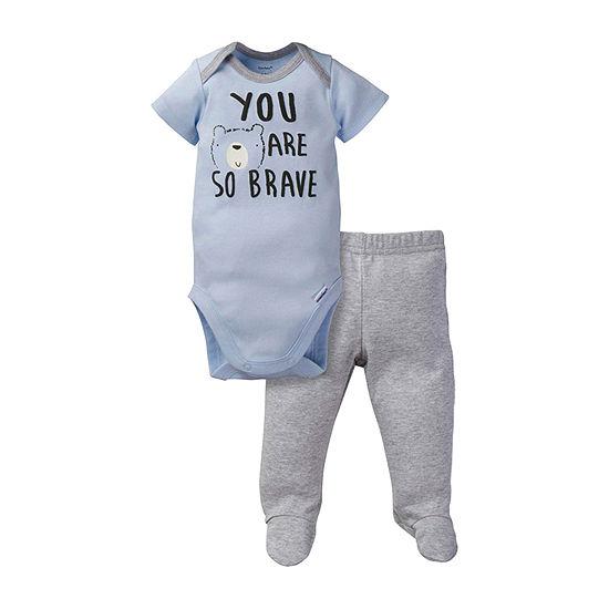 Gerber Baby Boys 2-pc. Pant Set