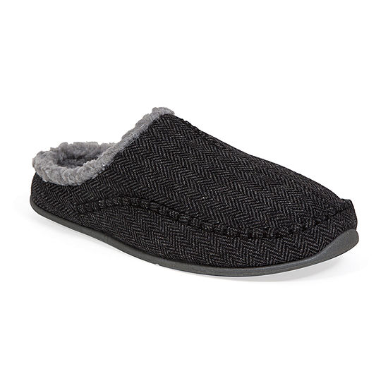 Deer Stags® Tweed Nordic Slipper