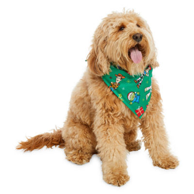 Disney Toy Story Family Pet Bandana -Pet