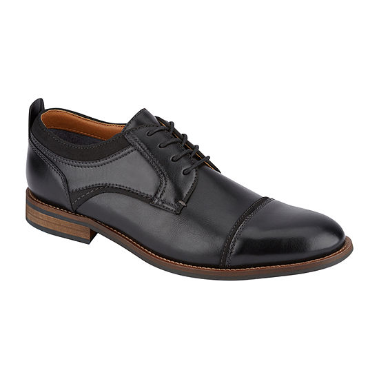 Dockers Mens Baker Oxford Shoes Lace-up