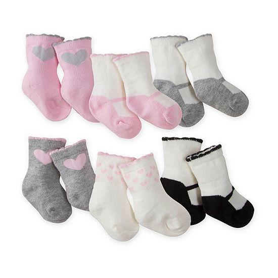 Gerber Crew Socks