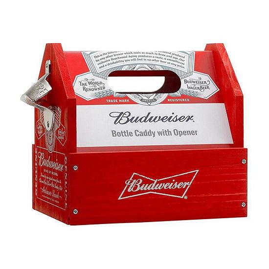 Budweiser® Beer Caddy