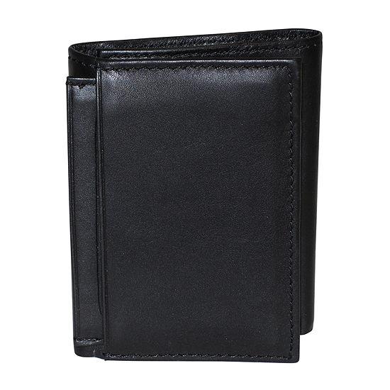 DOPP® Regatta I.D. Trifold Wallet