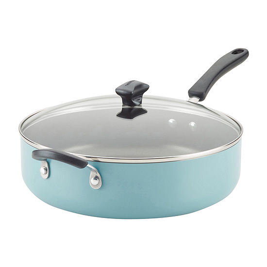 Farberware 2-pc. Aluminum Non-Stick Cookware Set