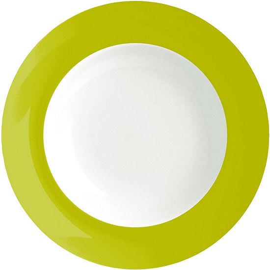 Waechtersbach Uno Set of 4 Soup Plates