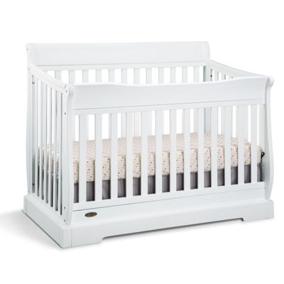 Graco® Maple Ridge 4-in-1 Convertible Crib