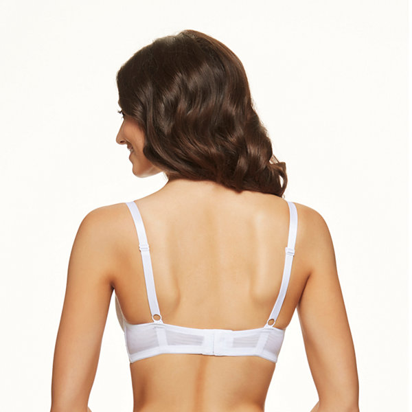 Perfects Curve It Up Louisa Balconette Bra