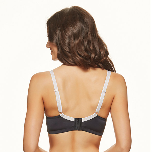 Perfects Dream Full Bust Plunge Bra