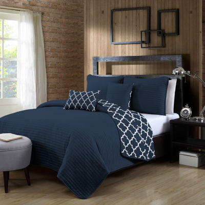 Avondale Manor Griffin 5-pc. Quilt Set