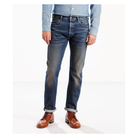 Levi's® 501™ Original Fit Stretch Jeans