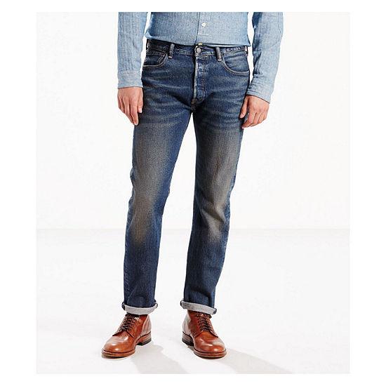 Levi's® Men's 501™ Original Fit Jeans - Stretch