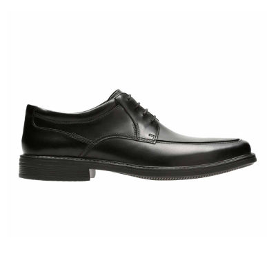 Bostonian Mens Ipswich Apron Oxford Shoes Lace-up