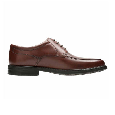 Bostonian Ipswich Apron Mens Oxford Shoes