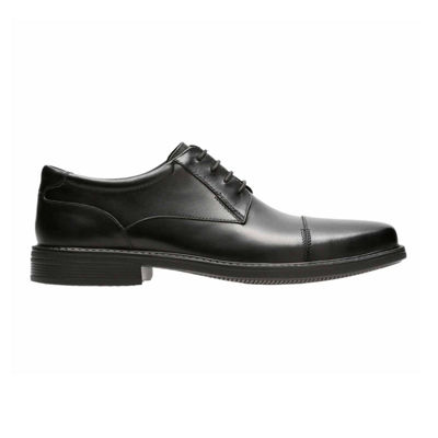 Bostonian Mens Wenham Oxford Shoes Lace-up