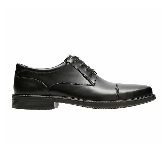 Bostonian Mens Wenham Oxford Shoes