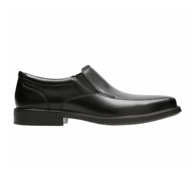 Bostonian Mens Bolton Free Slip-On Shoes Slip-on