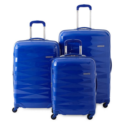 American Tourister Pirouette X Hardside Luggage Collection
