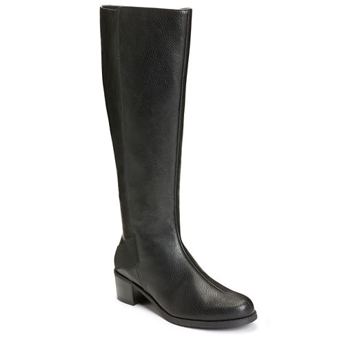 A2 by Aerosoles Craftwork Womens Riding Boots