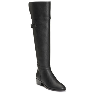A2 by Aerosoles Mysterious Womens Over the Knee Boots
