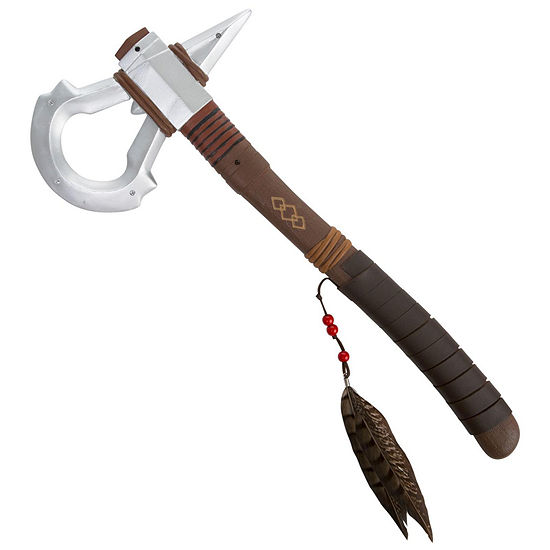 Assassins Creed Connor Tomahawk