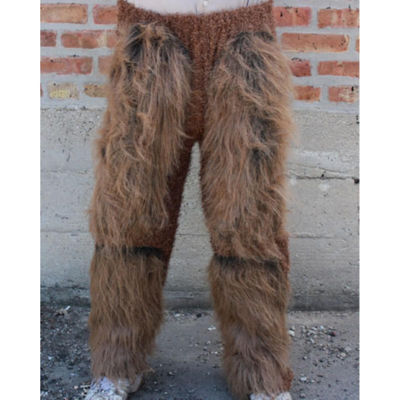 Adult Beast Legs - One-Size